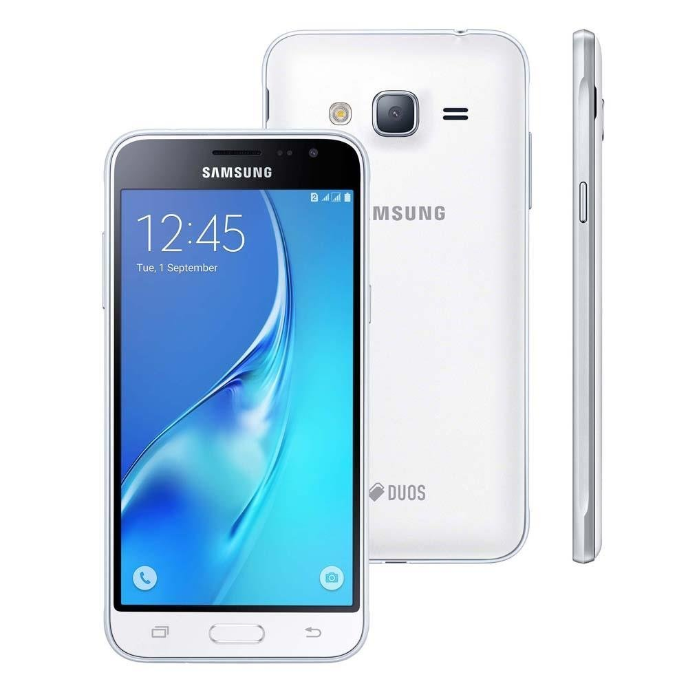 samsung galaxy j3 2016 unlocked variant now available in us for. Black Bedroom Furniture Sets. Home Design Ideas