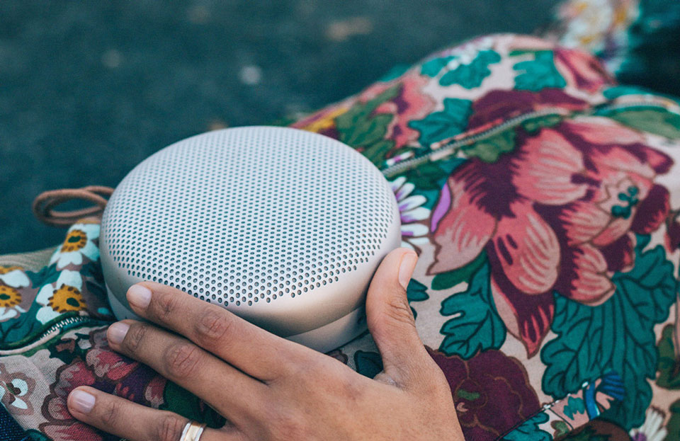 BeoPlay A1 Review
