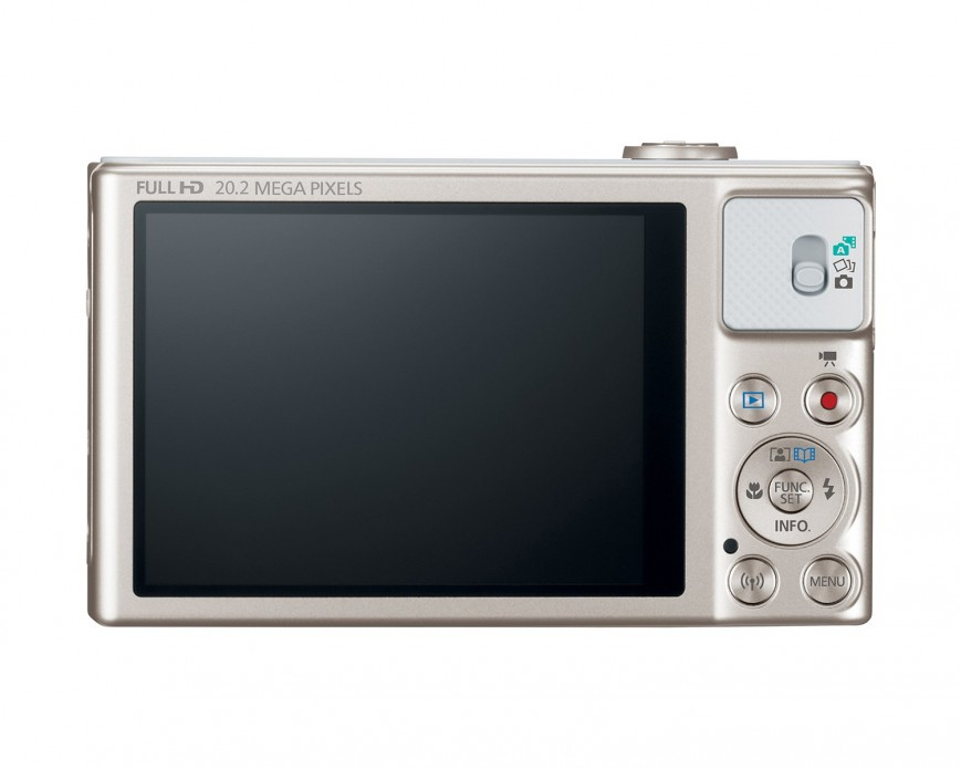 superzoom compact camera
