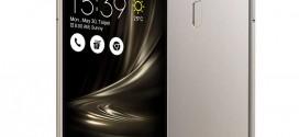 Asus ZenFone 3 Deluxe oreo update