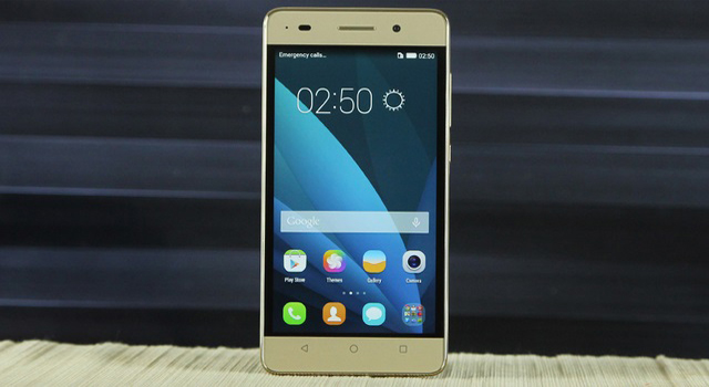 Huawei G Play Mini Review