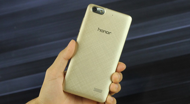 Huawei Honor G Play Mini