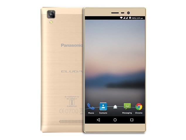 Panasonic Eluga A2 price in India