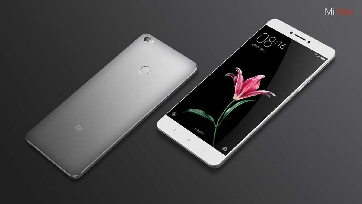 xiaomi mi max gets certified on tenaa will be launching this month