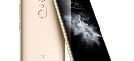 ZTE Axon 7 with 2K display, 6GB RAM and 20MP Camera Announced