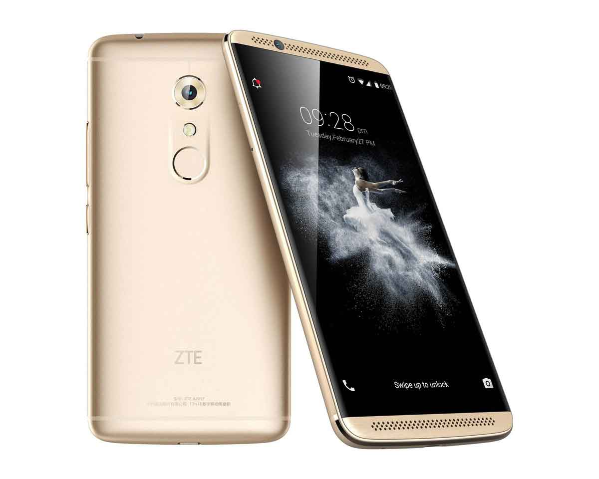 offers zte smartphone 6gb ram spam