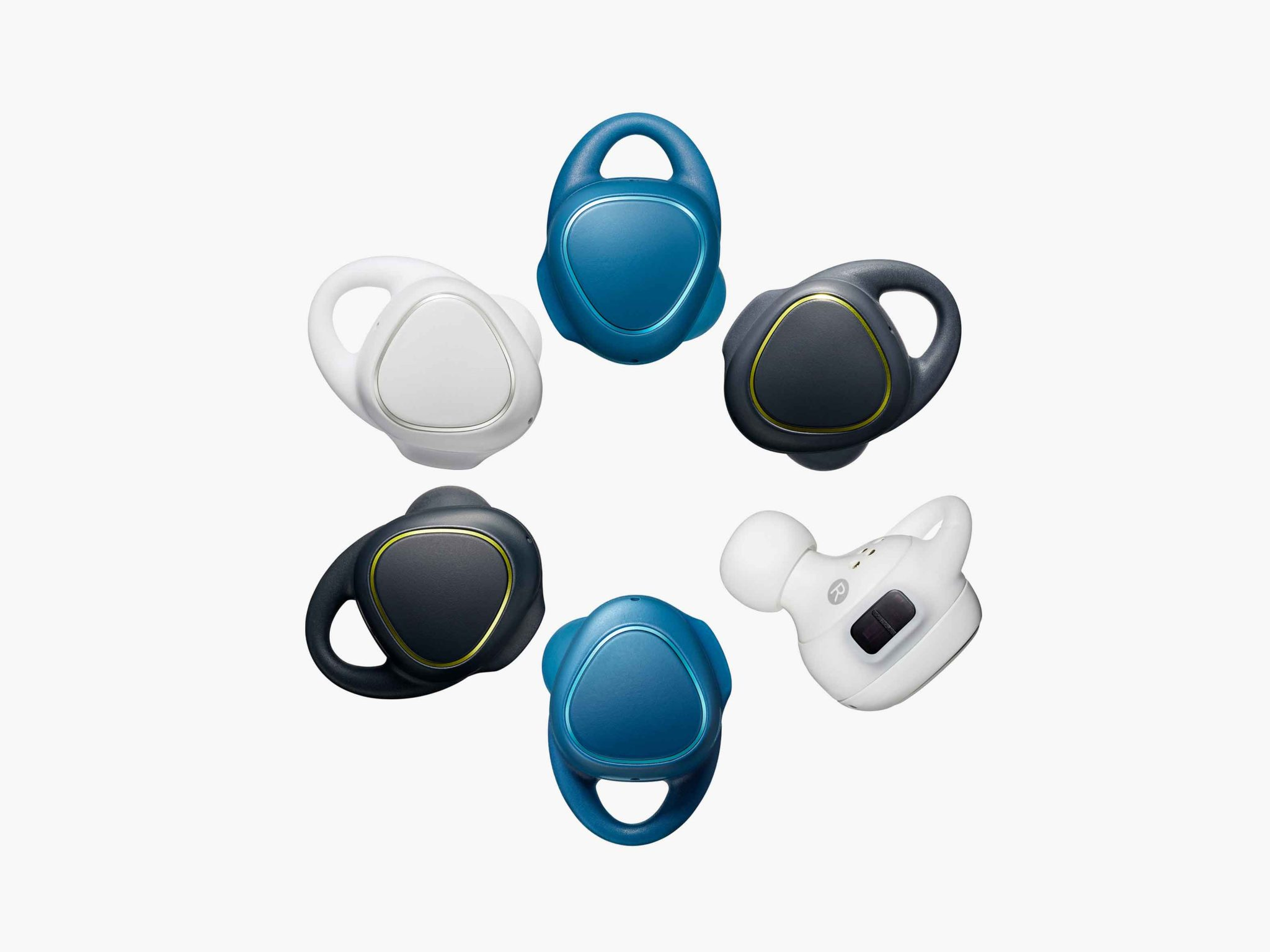 samsung gear iconx bluetooth earbuds with fitness tracker priced at 200. Black Bedroom Furniture Sets. Home Design Ideas