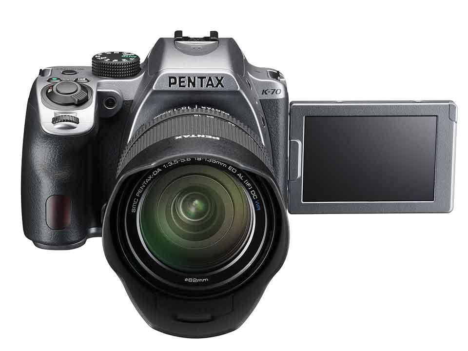 Pentax K-70 Price