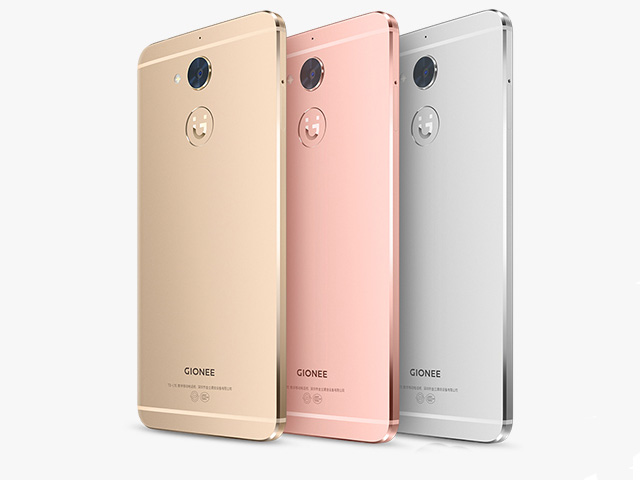 Gionee S6 Pro Price in India