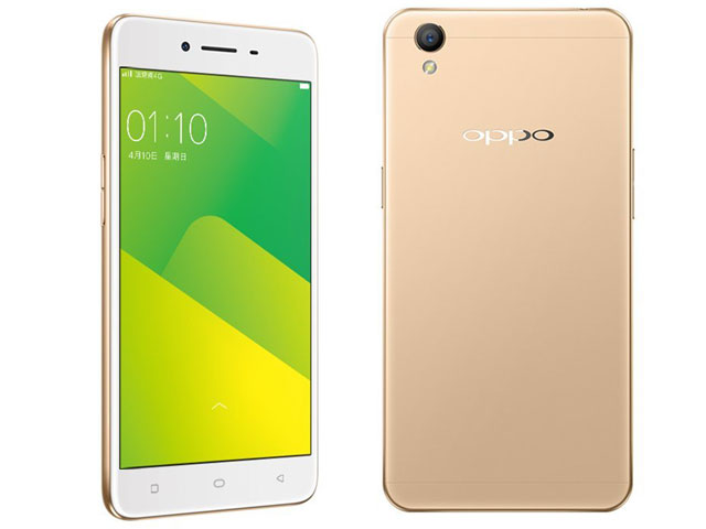 Oppo A37 Price in USA