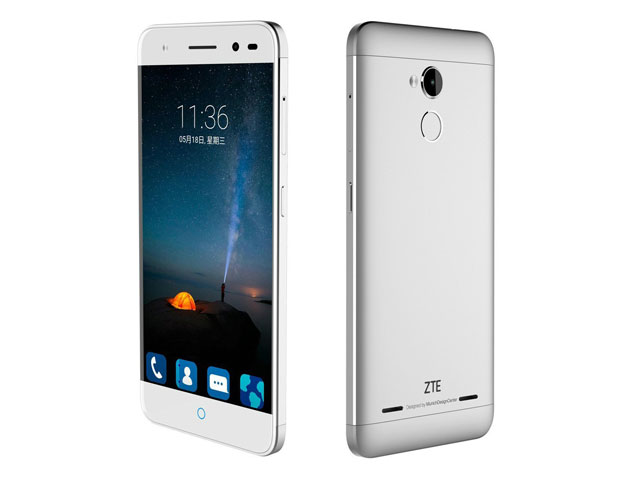 ZTE Blade A2 Price in USA
