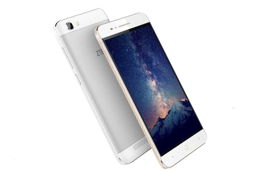 ZTE Blade A610 Specifications