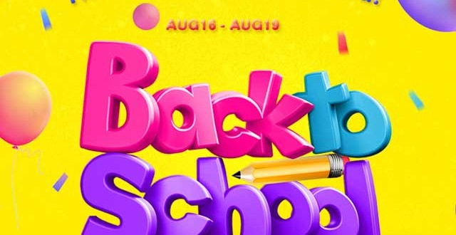 GearBest Back to School Sale: From $0.99 to $1 Deals and Exclusive Coupon Codes
