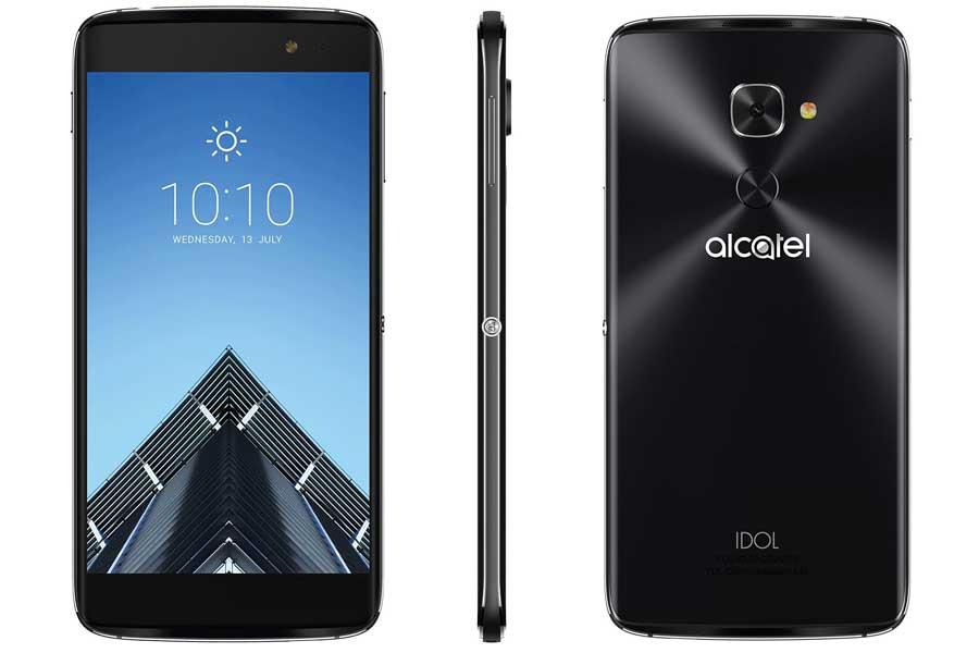 unlocked Alcatel Idol 4S Price