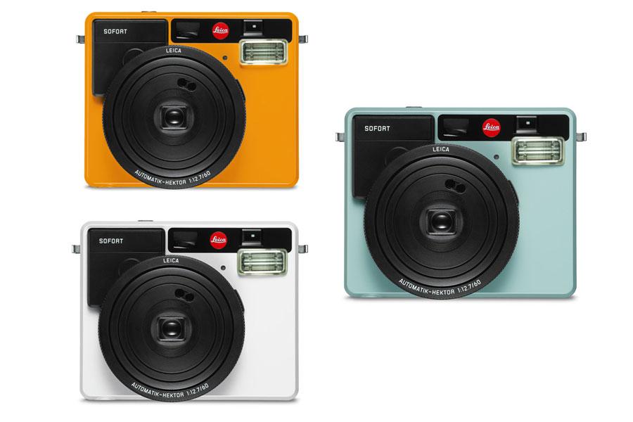 Leica Sofort price