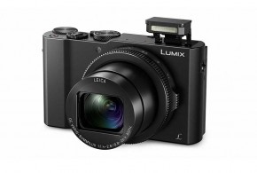 Panasonic Lumix LX10 Price, Specifications and Availability