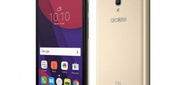 Alcatel Pixi 4 (5) Reportedly Available in India at Rs. 4,999
