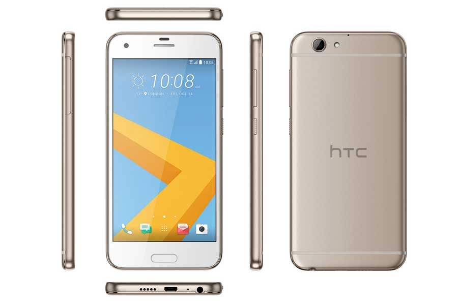 HTC One A9s price