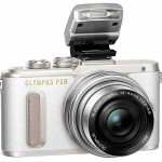 Olympus PEN E-PL8 Price