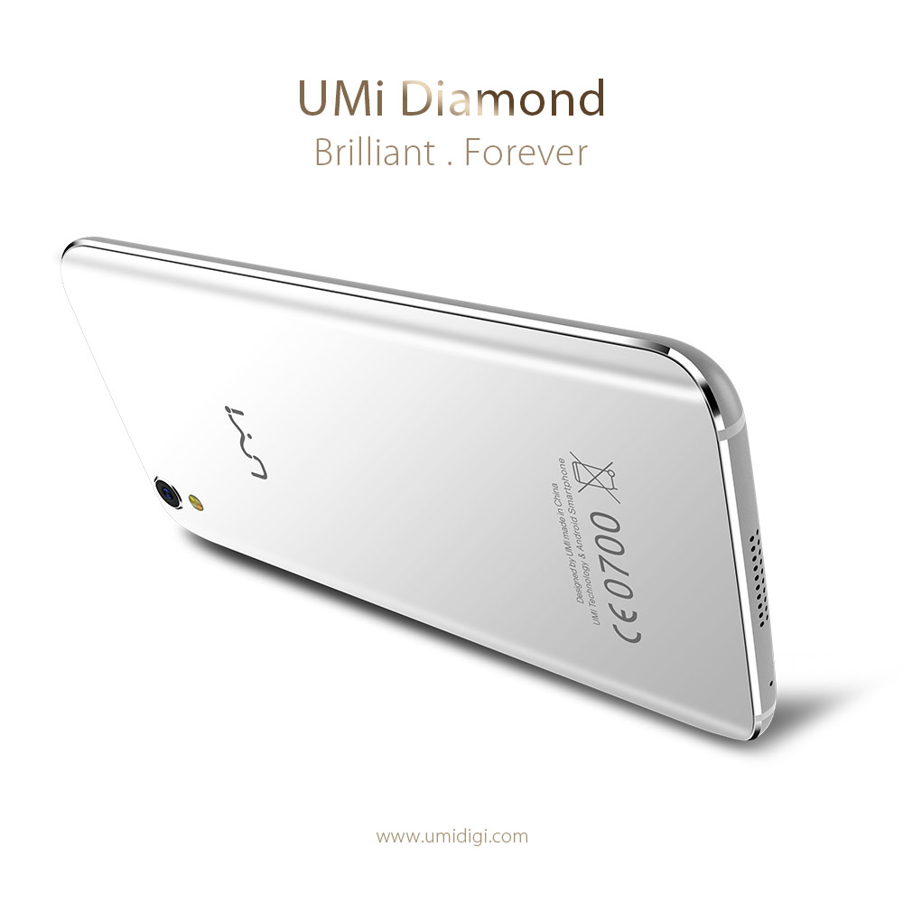 UMi Diamond Video