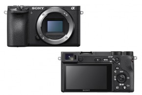 Sony a6500 and RX100 V Price, Specifications and Availability