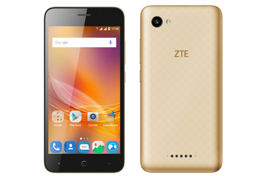 ZTE Blade A601 Price in USA