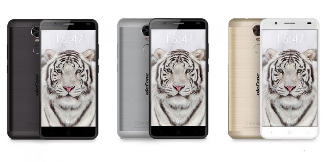 Ulefone Tiger Up for Pre-Order Worldwide: Price, Specs, and More