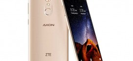 ZTE Axon 7 Mini Android 7.1.1 Nougat update