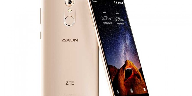ZTE Axon 7 Mini unlocked model now available in USA for $299