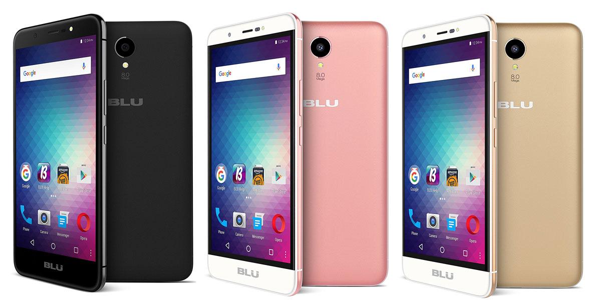 Blu Energy X Plus 2 Price in USA