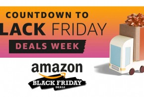Amazon Black Friday Deals 2016: Day One