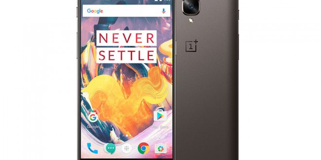 OnePlus 3T is now Available on Amazon in USA