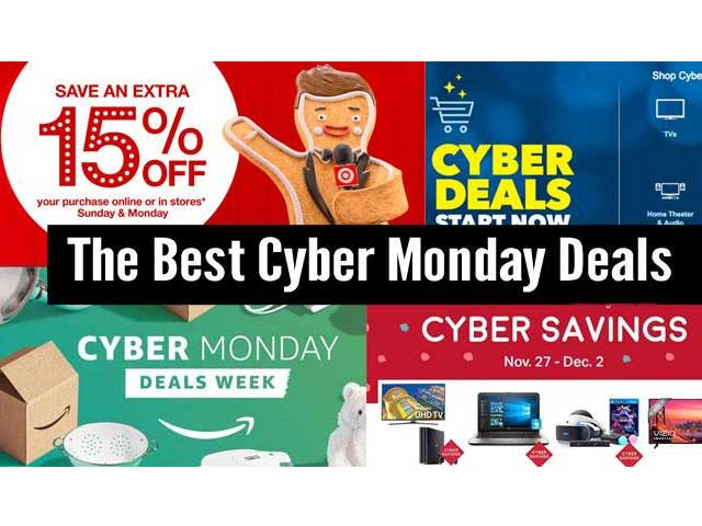 amazon and best buy cyber monday deals 2016 is now live. Black Bedroom Furniture Sets. Home Design Ideas