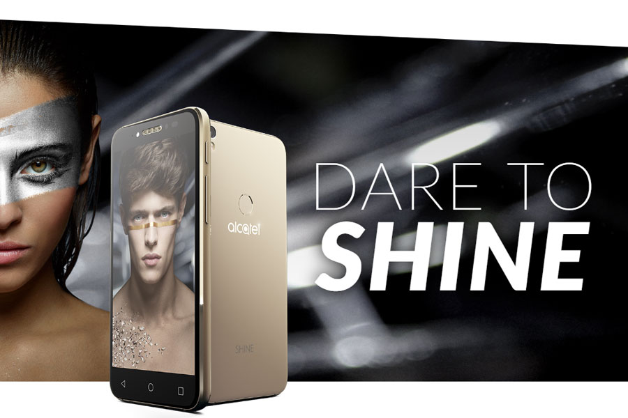Alcatel Shine Lite Price in USA