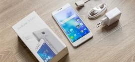 Asus ZenFone 3 Max update