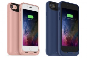 Mophie Juice Pack Air for iPhone 7 and 7 Plus with Wireless charging Announced