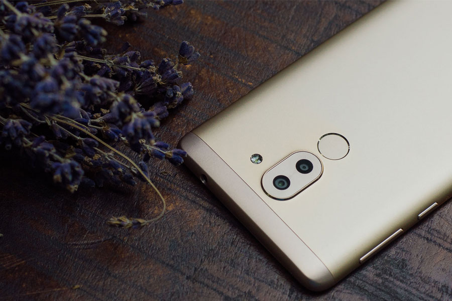 Honor 6X in USA