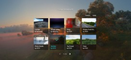 Samsung updates Gear VR Browser, new Backgrounds and WebVR