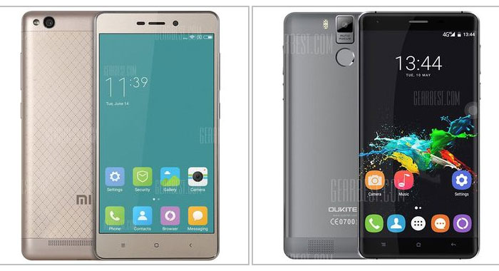Top 10 Chinese Smartphones