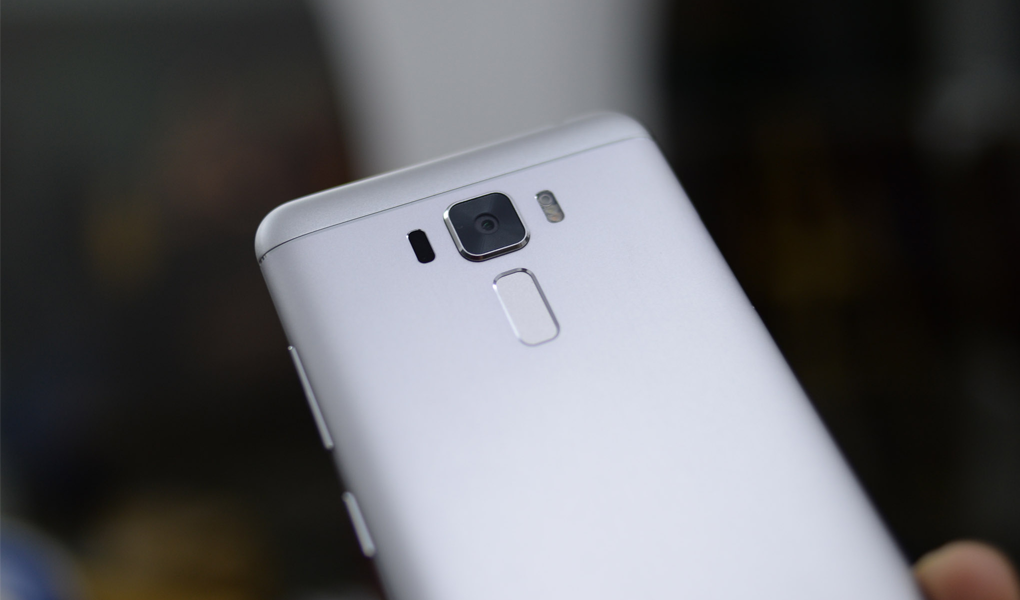 ZenFone 3 Laser review