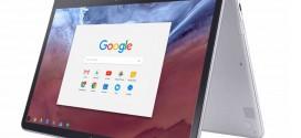 Samsung Chromebook Pro 2018