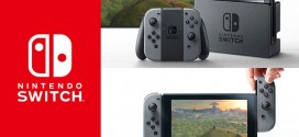 Nintendo Switch with Super Mario Odyssey, and Legend of Zelda now Official