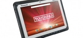 Panasonic Toughpad FZ-A2 Rugged Tablet with Android M Announced