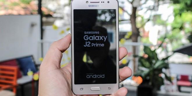 Samsung Galaxy J2 Prime Quick Review: Genuine Budget Prime Smartphone