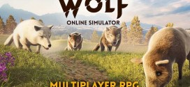 The Wolf RPG Real Time Multiplayer Online Simulator