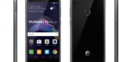Huawei P8 Lite 2017 with 4GB RAM and Kirin 655 Announced