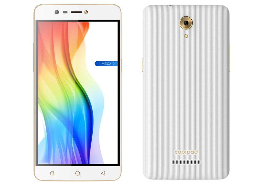 Coolpad Mega 3 Price in USA