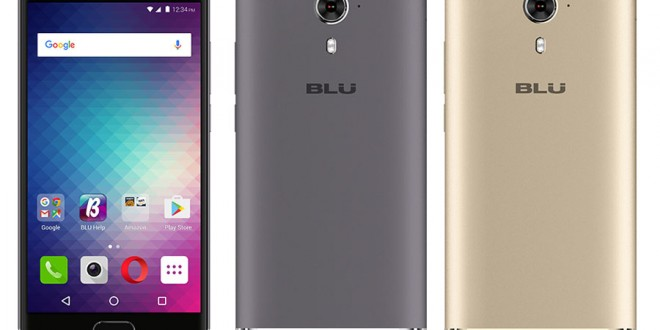 Blu Life One X2 Mini Price, Specifications, and More
