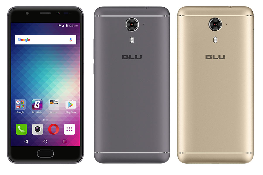 Blu Life One X2 Mini Price in USA