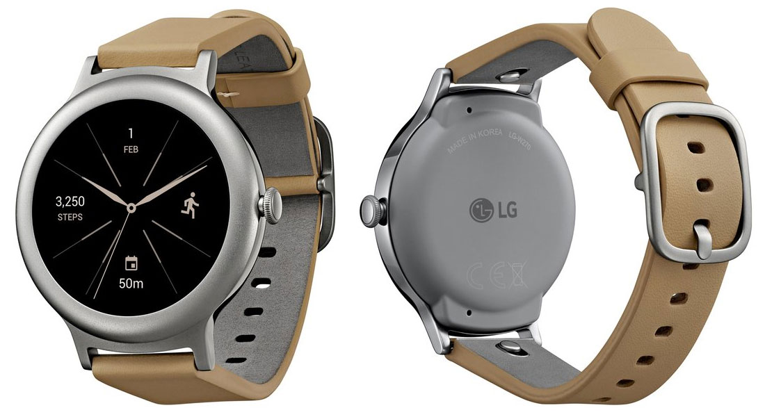 LG Watch Style price in usa
